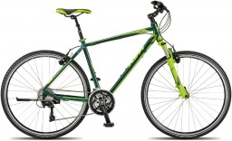 LIFE CROSS, Mystery green, 46 cm